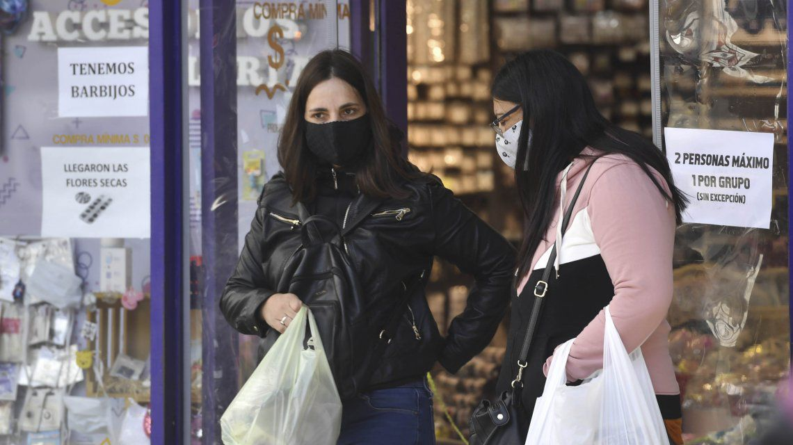 Coronavirus en Argentina: informe del 26 de octubre