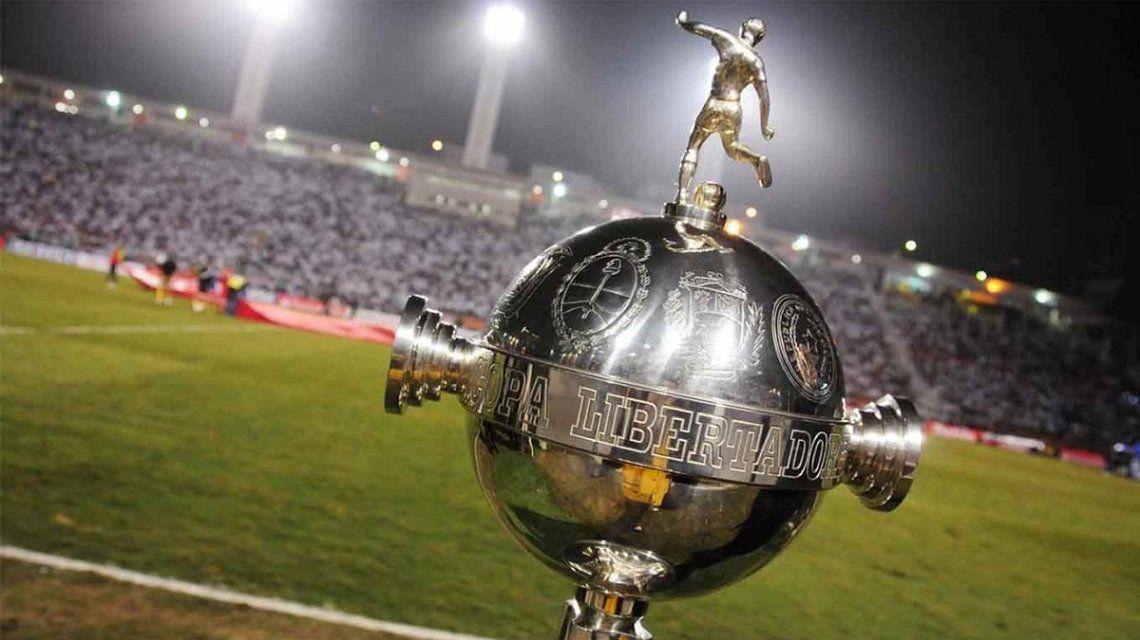El Superclásico, solo en la final: así quedaron las llaves de la Copa Libertadores