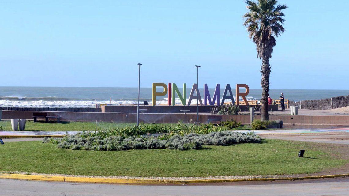 """Temporada de Verano: Pinamar cobrará un """"Bono Covid"""" a cada turista"""