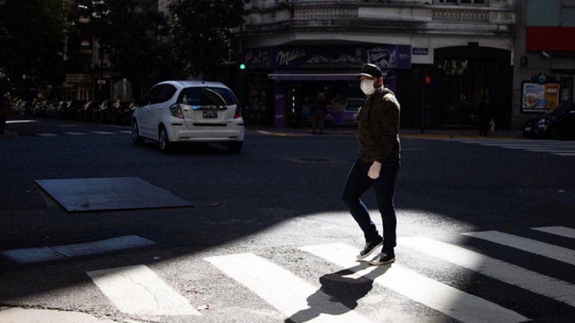 Coronavirus en Argentina: informe del 21 de octubre