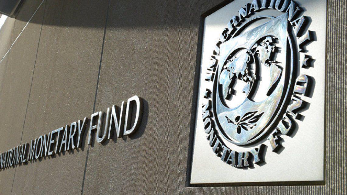 """El FMI adelantó que hay """"probabilidad significativa"""" de apoyo al plan económico que elabora el Gobierno"""