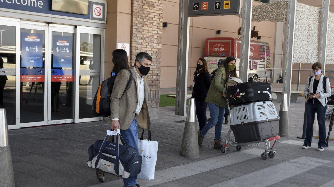 Coronavirus en Argentina: informe del 22 de octubre reporta 16.325 casos y 438 muertes