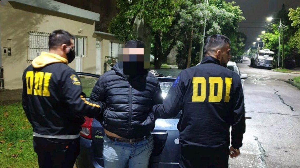 Tiroteo en Dock Sud: detuvieron a un tercer sospechoso por el asesinato de la beba de 5 meses