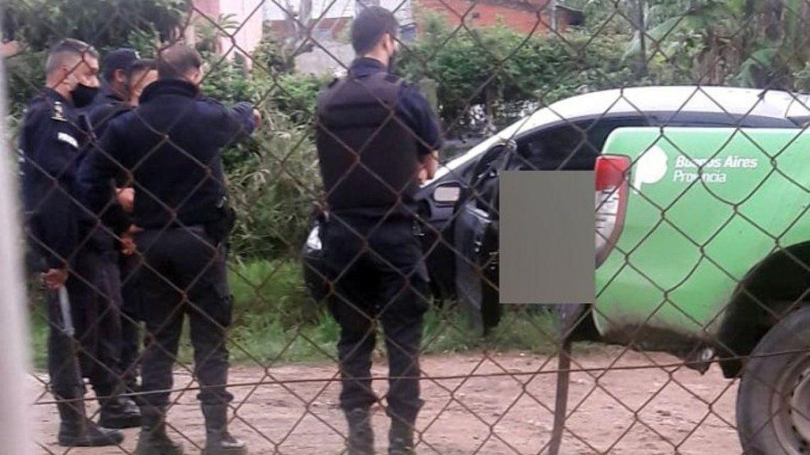 Virrey del Pino: mataron de un tiro a un colectivero en un asalto