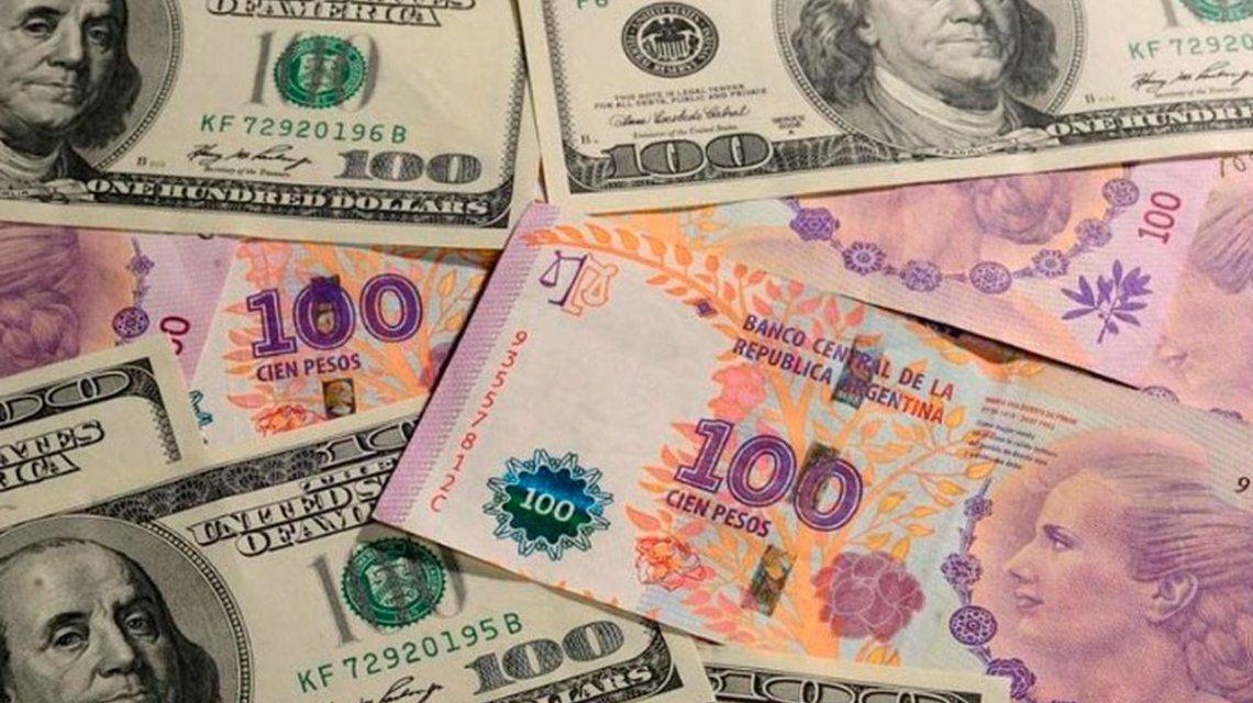El martes licitan los bonos atados al dólar