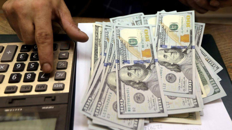 Dólar hoy: a cuánto cotizan el blue y el oficial el viernes 23 de octubre