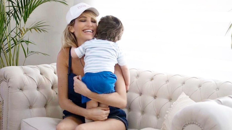 """La preocupación de Vicky Xipolitakis luego de que su hijo diera positivo en coronavirus: """"Espero que esto pase rápido"""""""