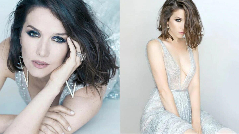 """Natalia Oreiro recordó el excéntrico pedido que le hizo a Alejandro Romay cuando protagonizaba """"Ricos y famosos"""""""
