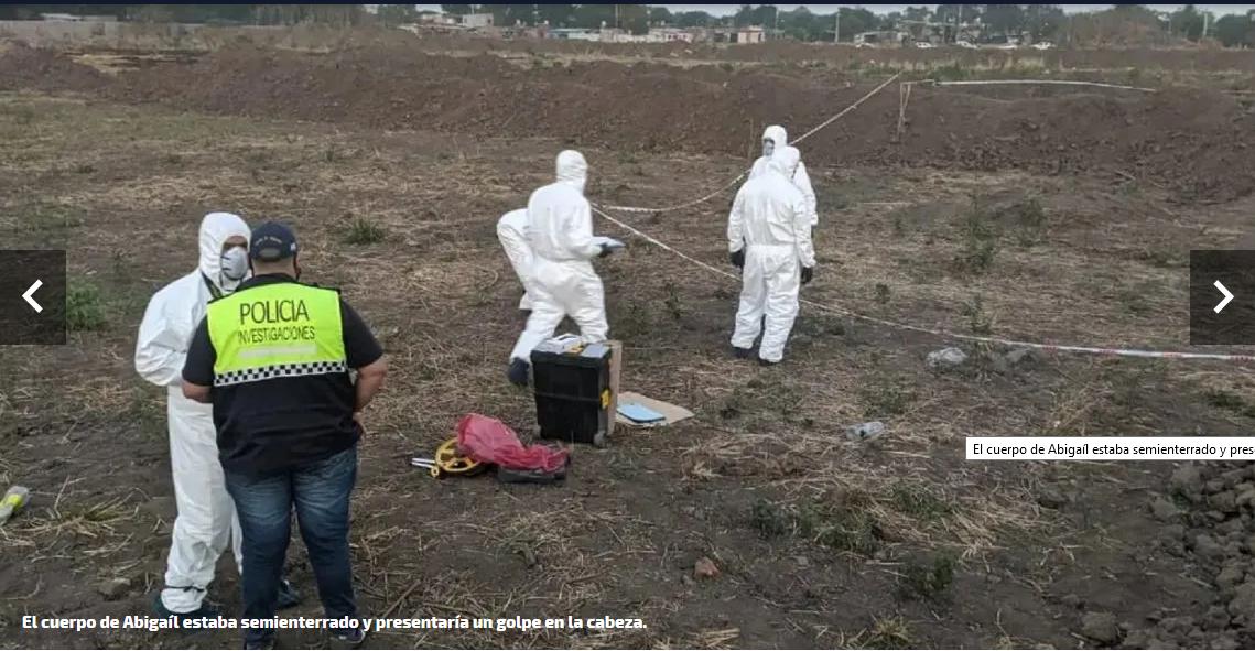 """El dolor de la madre de la nena encontrada muerta en un descampado en Tucumán: """"No le hacía mal a nadie"""""""