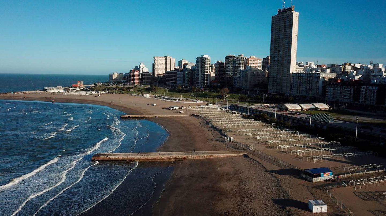 Temporada de verano: el Gobierno habilitó los teatros de la Costa Atlántica